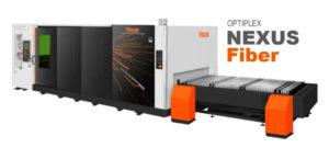 Laser Cutting – Mazak Nexus 6kw Fiber Laser